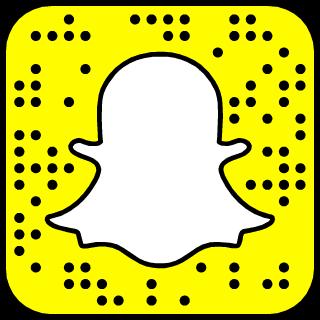 Ana Golja Snapchat username