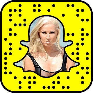 Ana P. Braga Snapchat username