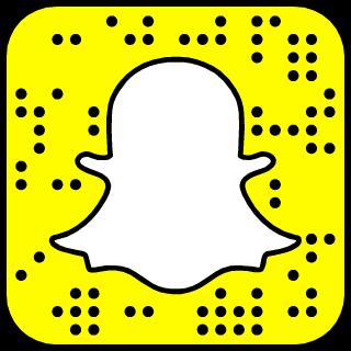 Anastasia Siantar Snapchat username