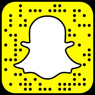 Andie Isalie Snapchat username