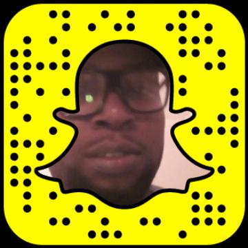 Andre Blake Snapchat username