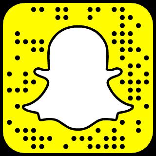 Andrea Brillantes Snapchat username