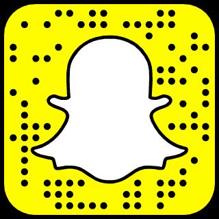 Andrea Legarreta Snapchat username