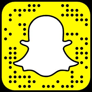 Andrea Maria Snapchat username