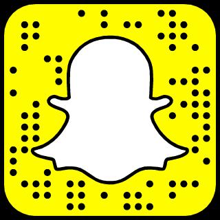 Andres Ceballos Snapchat username