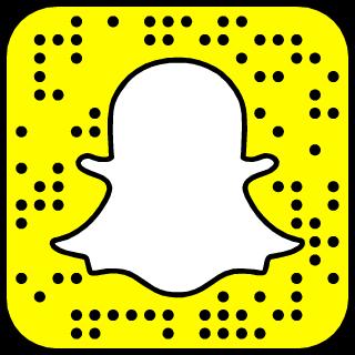 Andretti Autosport Snapchat username