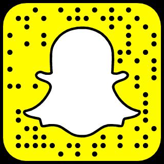 Andrew Keenan-Bolger Snapchat username