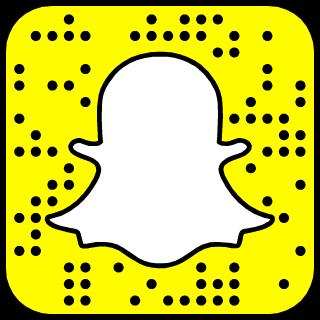 Andy Grammer Snapchat username