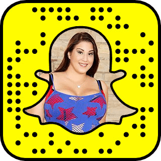 Angel DeLuca Snapchat username