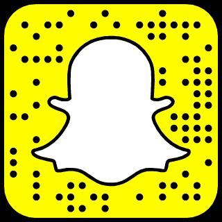 Angélica María Snapchat username