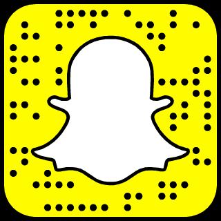 Angelica Talan Snapchat username