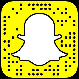 Angerfist Snapchat username