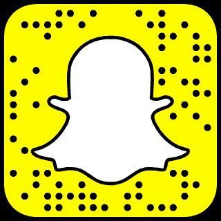 Anine Bing Snapchat username