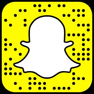 Anisia Lagness Snapchat username