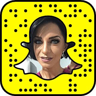 Anisyia Snapchat username