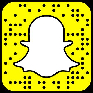 Anna Nystrom Snapchat username
