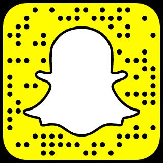 Anna Todd Snapchat username