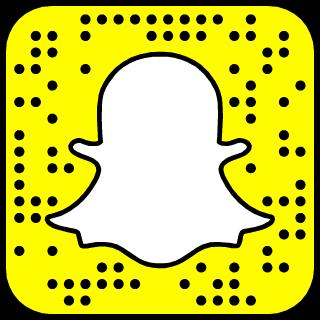 Annalisa Giordano Snapchat username