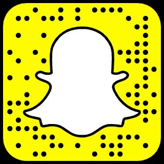 Anoushey Ashraf Snapchat username