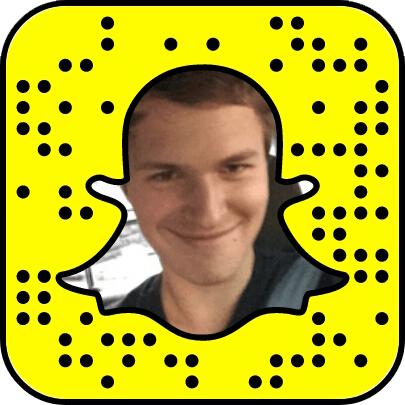 Ansel Elgort Snapchat username
