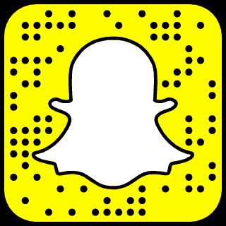 AOA Snapchat username