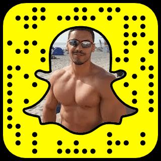 Arad WinWin Snapchat username