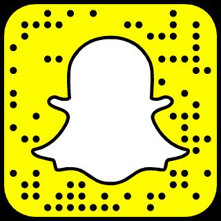 Arcángel Snapchat username