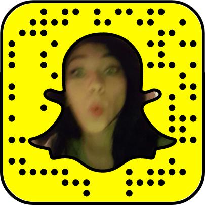 Aria Alexander Snapchat username