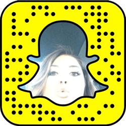 Arianny Celeste snapchat