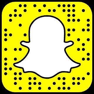 Ariel Winters Snapchat username