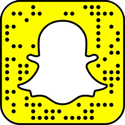 Arielle Charnas Snapchat username