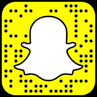 Arielle Noa Charnas Snapchat username