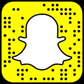 Arielle Vandenberg Snapchat username