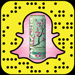 AriZona Snapchat username