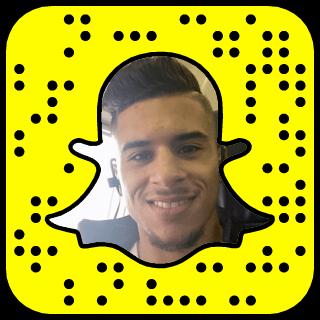Armond Rizzo Snapchat username