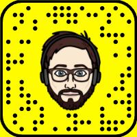 Arthy Delirium Snapchat username