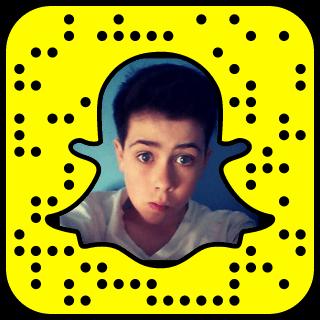 Artur Sikorski Snapchat username