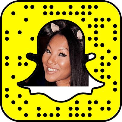 Asa Akira Snapchat username