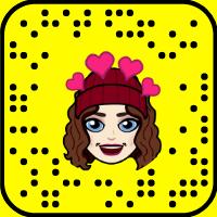 Ashe Maree Snapchat username