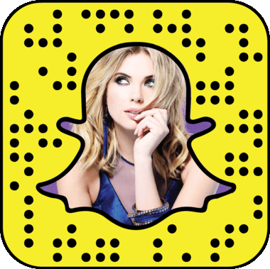 Ashley Benson Snapchat username