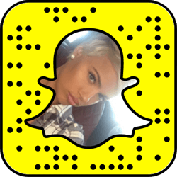 Ashley Martelle Snapchat username