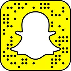 Asos Snapchat username