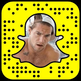 Aspen Jenkins Snapchat username