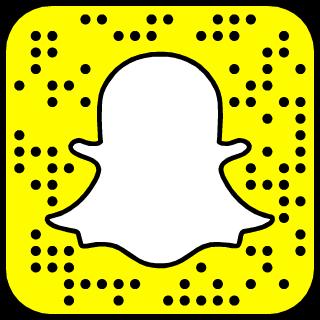 Atriz brasileira  Snapchat username