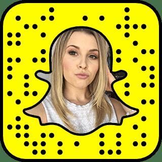 Aubrey Sinclair Snapchat username