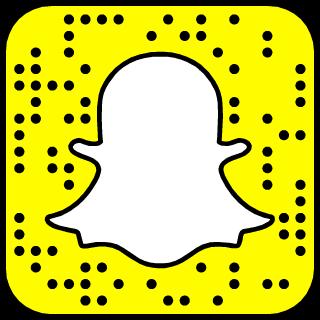 Audrey Aleen Allen Snapchat username