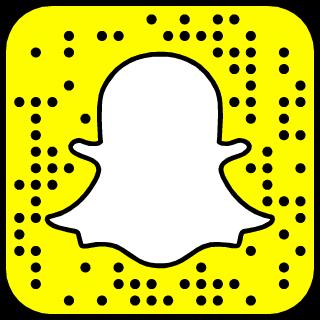 Audrey Snapchat username
