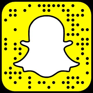 Austin Carlile Snapchat username