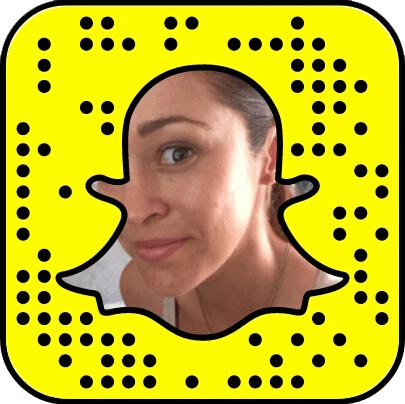 Autumn Reeser Snapchat username