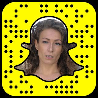 Ava Austen Snapchat username
